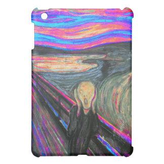 Scream 3 iPad mini cover