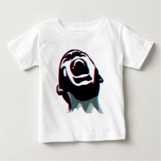 Scream 3D Baby T-Shirt