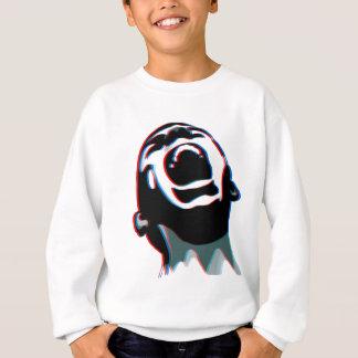 Scream 3D Sweatshirt