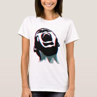 Scream 3D T-Shirt