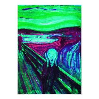 Scream 43 card
