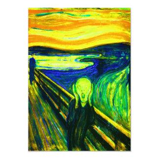 Scream 44 card
