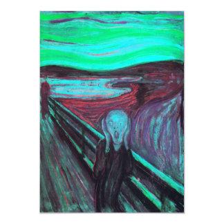 Scream 9 card