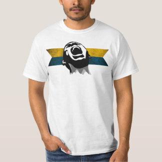 Scream barcode T-Shirt