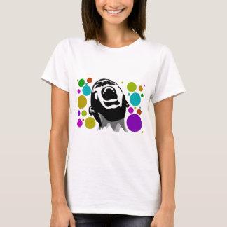 Scream dots T-Shirt