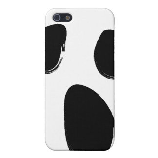 Scream Face Cell Phone Case iPhone 5 Covers
