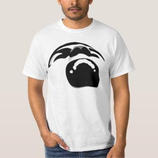 Scream face shirts