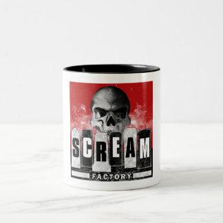 Scream Factory Mug