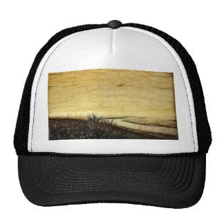 Scream Field Trucker Hat