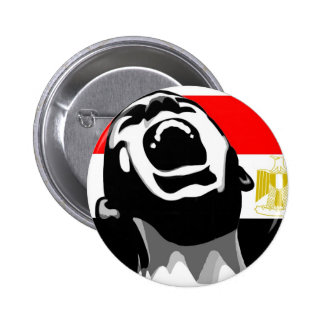 Scream for Egypt Buttons
