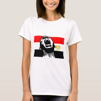 Scream for Egypt T-Shirt