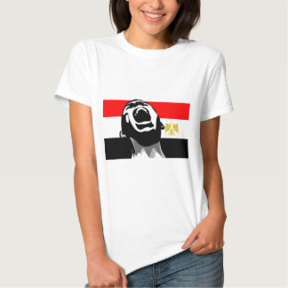 Scream for Egypt Tee Shirts