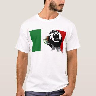 Scream for Mexico T-Shirt