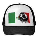 Scream for Mexico Trucker Hat