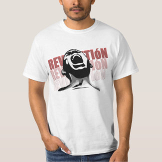 Scream for Revolution T-Shirt