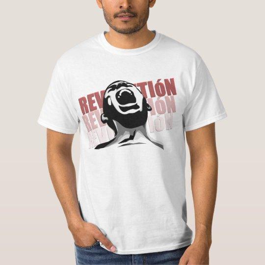 Scream for Revolution T-Shirt