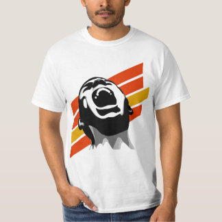 Scream Galai T-Shirt