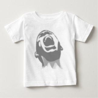 Scream glass baby T-Shirt