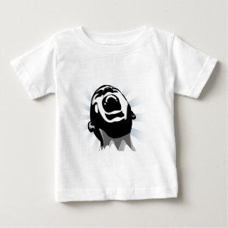 Scream halo baby T-Shirt
