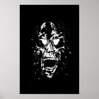 scream III Poster