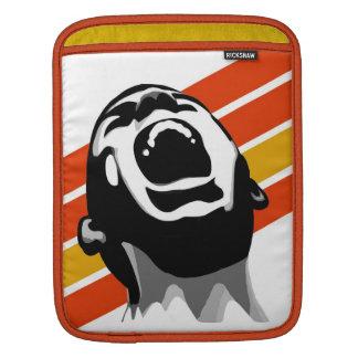 Scream iPad case Sleeves For iPads