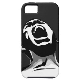 Scream iPhone 5 Case