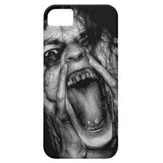 Scream iPhone SE/5/5s Case