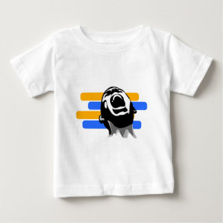 Scream it baby T-Shirt