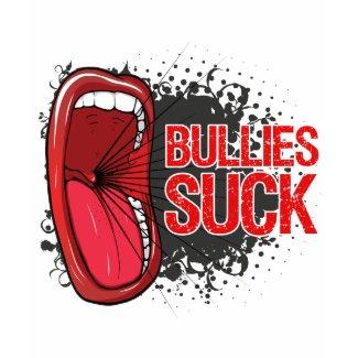 Scream It Bullies Suck shirt