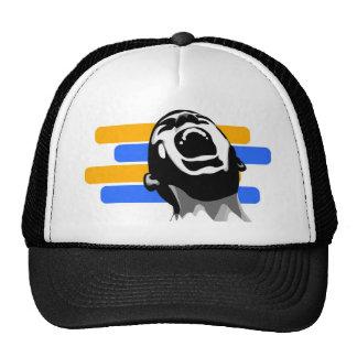 Scream it hat