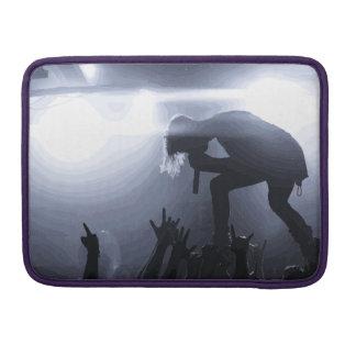 Scream it out! MacBook pro sleeve