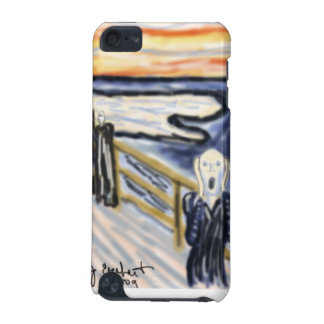 Scream of Everhart iPod Touch 5G Cover