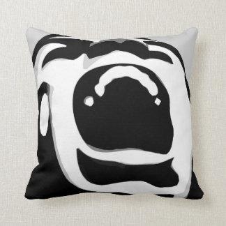 Scream Pillow!