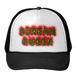 Scream Queen Hat