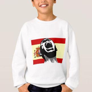 Scream Spain Sweatshirt