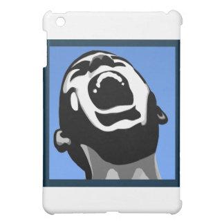 Scream Square iPad Mini Case