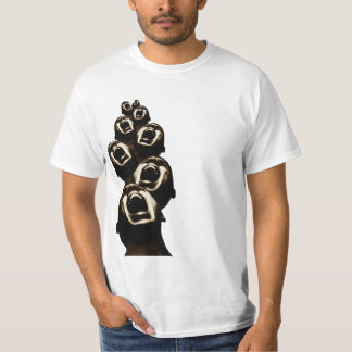 Scream tree T-Shirt