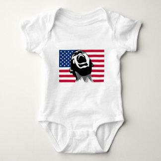 Scream USA Baby Bodysuit