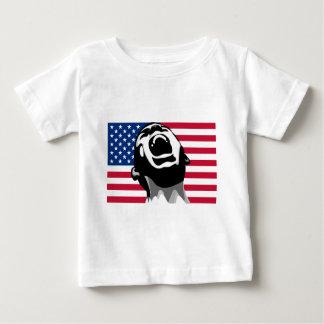 Scream USA Baby T-Shirt