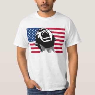 Scream USA Shirt
