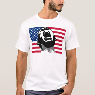 Scream USA T-Shirt