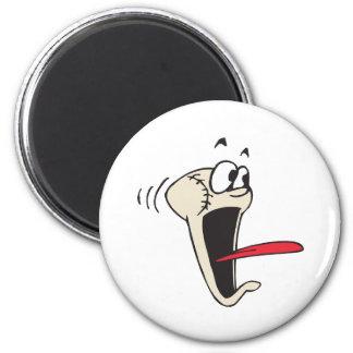 Screamer Magnet
