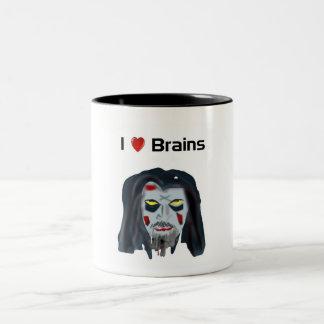 Screamer Coffee Mugs