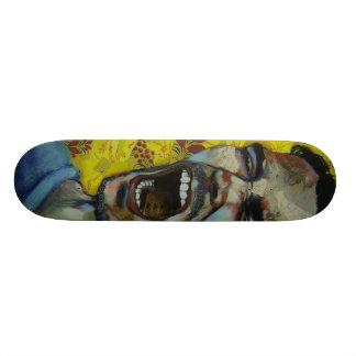 Screamer Skate Boards