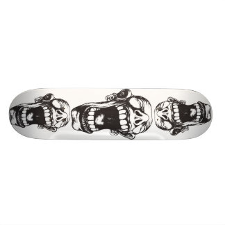 Screamer Skateboard Deck!