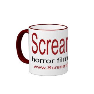 Screamfest Logo Mug