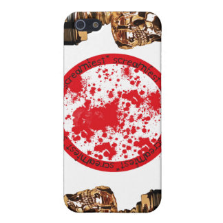 Screamfest Sully iPhone4 Speck Case