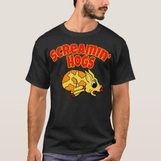 Screamin' Hogs Motorcycle Club T-shirt