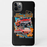 Screamin' Woody - Image Back iPhone 11Pro Max Case