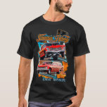 Screamin' Woody - Image Front T-Shirt